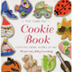 The Flour Pot Cookie Book by Margie and Abbey Greenberg. 128 Pages, Hardcover