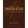 john wiley The Art of the Chocolatier