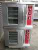 Blodgett Half-size Electric Convection Oven 2 Units - Used Condition