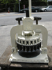 Dutchess Dough Divider Model BM-36, Used, Good Condition