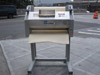 Benier French Bread Molder Model # FBM92 (Used Condition)