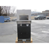 Wood-Stone,Gas Stone Hearth Oven Model # WS-BL-3030-RFG