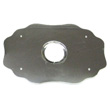 Chafer Base, Stainless Steel