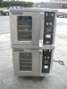 Toastmaster 1/2 Size Convection Oven Electric Oven Model CO19C1BD Used Excellent Condition