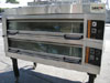 Gemini Dahlen Deck Oven Model # DN-43 Used As Is
