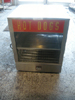 APW Hot Dog Display Warmer Like New