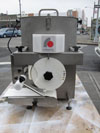 Formatic Cookie Machine Model # R1200 Used Manufacturer Remanufactured