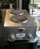 Wells Hotplate H-70 Bread Warmer Used