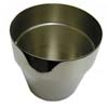 Ice Bucket, Stainless Steel
