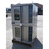 Duke Double Electic Convection Oven Model # 613 Used Great Condition