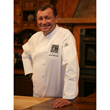 Chef Revival Corporate Jacket with Black Piping Luxury Cotton