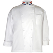 Chef Revival Cuisinier National Jacket Luxury Cotton