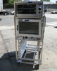 Doyon Convection Oven, Proofer, & Rack -Used Condition