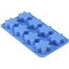Silicone Ice Cube Mold, Stars