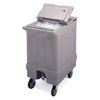 Lakeside Polyethylene Ice Cart