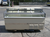 "Hussman-Ice Cream Display Freezer 72"" Model # LBF-6-S Used Fair Condition"