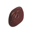 Polycarbonate Chocolate Mold Oval-Barquette 38x24 mm x 16mm High, 36 Cavities