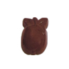 Chocolate Mold: Apple 48 mm x 31 mm. 14 mm High, 21 Cavities