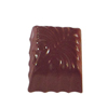 Polycarbonate Chocolate Mold Square 27x27mm x 19mm High, 28 Cavities
