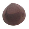 Polycarbonate Chocolate Mold Triangle Dome 35mm Diameter x 20mm High, 24 Cavities