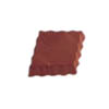 Polycarbonate Chocolate Mold Square 35mm x 11mm High, 24 Cavities