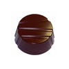 Chocolate Mold Round 32mm Diameter x 13mm High, 28 Cavities