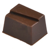 Martellato Polycarbonate Chocolate Mold Tiered Rectangle 29x19mm x 16mm High, 28 Cavities
