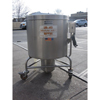 Manhart Salad Dryer Spinner Model # SD-97 (Used Condition)