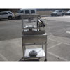 Comtec Pie Press Model # 1100 Used Good Condition