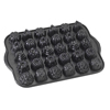 Nordicware Bundt Tea Cake Candy Mold. 30 cavities