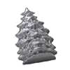 Nordic Ware Christmas Tree Pan, 5-Cup