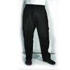 Chef Revival Black Cargo Pants 100% Cotton