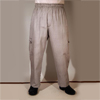 Chef Revival Houndstooth Chef Cargo Pants Poly-Cotton