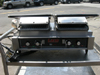 Lang Electric Panini Griddle Model PB24G Used Good Condition