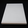 Poly Cutting Board 12 x 18, ONE INCH THICK