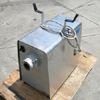 Power Drive Only, Used, for Univex Meat Grinder MG8912