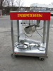 Cretors 14oz. Profiteer Popcorn Machine Used Very Good Condition