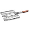 Outset BBQ Triple Fish Basket