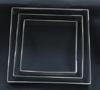 Square Cake Ring 9-1/2