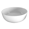 "Round Melamine Bowl 11"" x 4"" High"