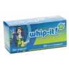 Whip-It SV0024 Original Whipped Cream Chargers