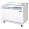 Turbo Air Ice Cream Freezer Merchandiser TGF-9F