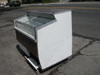 Universal-Nolin Four-Foot Ice Cream Cabinet Freezer