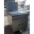 Pitco Donut Nat. Gas Fryer Model 24P-E Used very good condition