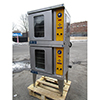 Duke Double Half-Size Electric Convection Oven 59-E4P, Excellent Condition