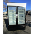 Beverage Air Freezer Model CFG48Y-5 Used Excellent Condition