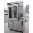 Baxter Electric Rack Oven Model OV300E with HPC800 Proofer - Used Very Good Condition