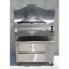 Attias Commercial Pita Oven Model PT42 - Used Excellent Condition