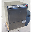 Champion Undercounter Hi-Temp Dishwasher Model UH100B Used Excellent condition