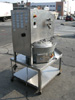 Univex Combo Dough Divider / Rounder CDR25 Used Very Good Condition